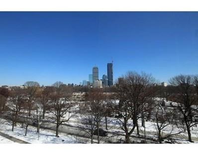 11 Park Dr UNIT 29, Boston, MA 02215 - #: 72417800