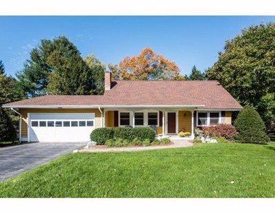 6 Old Meadow Lane, Acton, MA 01720 - MLS#: 72417810