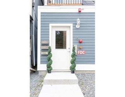 15 Swift Terrace UNIT 1, Boston, MA 02128 - MLS#: 72417813