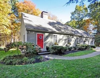 750 Strawberry Hill Road, Concord, MA 01742 - MLS#: 72417842