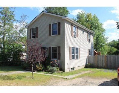 13 Lake View Ave, Brookfield, MA 01506 - MLS#: 72417879