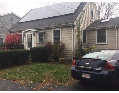 50 Mansur, Boston, MA 02131 - MLS#: 72417882