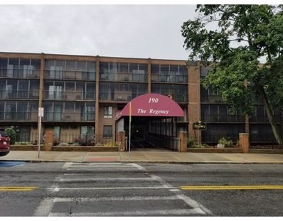 190 High St UNIT 305, Medford, MA 02155 - MLS#: 72417922