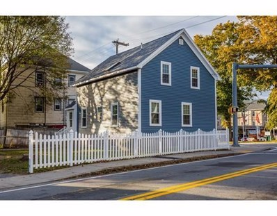 258 Adams St, Fairhaven, MA 02719 - MLS#: 72417933