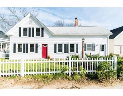 7 Water St, Townsend, MA 01469 - MLS#: 72417957