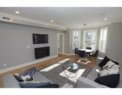 658 East 7TH Street UNIT 2, Boston, MA 02127 - MLS#: 72417972