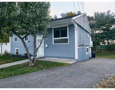 19 Northdale Ter, Boston, MA 02132 - MLS#: 72417984