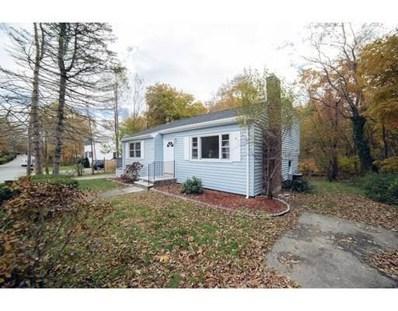 21 Woodlawn Rd, Randolph, MA 02368 - MLS#: 72418010