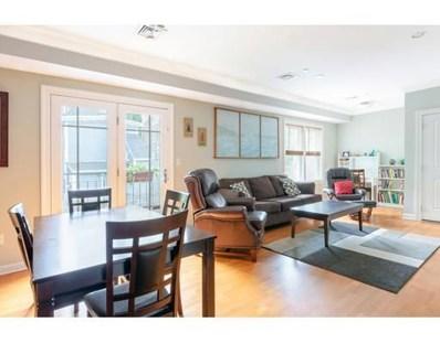 131 Green Street UNIT 207, Boston, MA 02130 - MLS#: 72418015