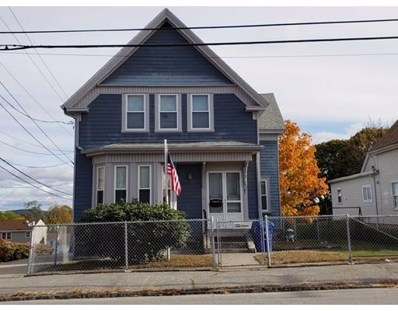 47 Woodland Street, Lawrence, MA 01841 - MLS#: 72418040