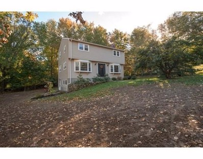 2 Heritage Rd, Sutton, MA 01590 - MLS#: 72418057