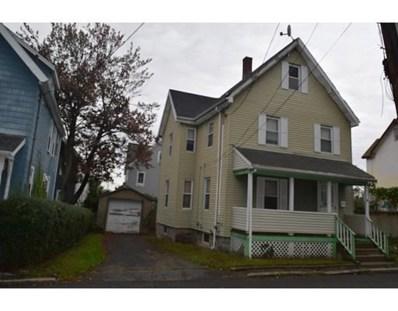 18 Shawmut Terrace, Malden, MA 02148 - MLS#: 72418071