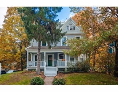 336 Lake Ave UNIT 2, Newton, MA 02461 - MLS#: 72418073