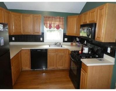 259 Davis Rd, Ashby, MA 01431 - MLS#: 72418087