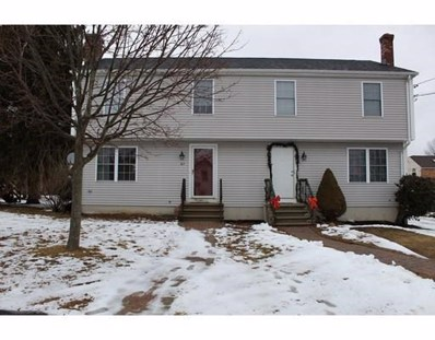 63 Lawrence St UNIT 63, Milford, MA 01757 - MLS#: 72418090