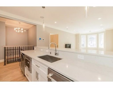 658 East 7TH Street UNIT 1, Boston, MA 02127 - MLS#: 72418128