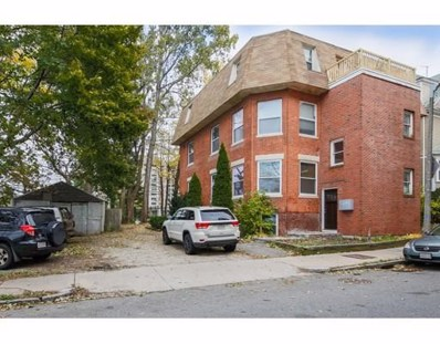87 Atherton UNIT 2, Boston, MA 02130 - MLS#: 72418130