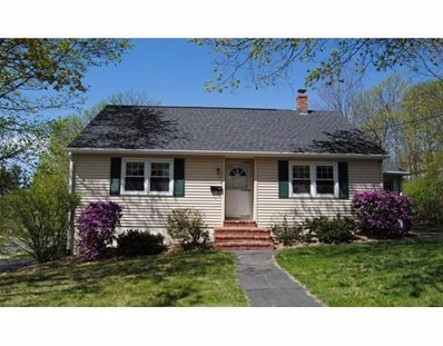 1 Brown St, Spencer, MA 01562 - MLS#: 72418139