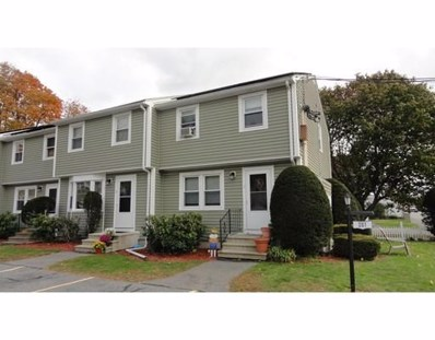 301 Mammoth Road UNIT 1, Lowell, MA 01854 - #: 72418172