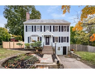 343 South St, Reading, MA 01867 - MLS#: 72418181