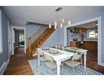 40 New Boston Rd, Sturbridge, MA 01566 - MLS#: 72418183