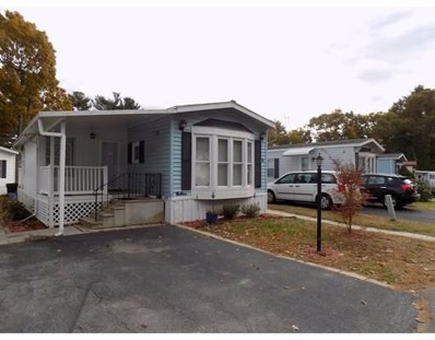 20 Gerald Dr., Middleboro, MA 02346 - MLS#: 72418218