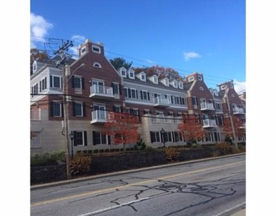 235 Cambridge St UNIT 207, Burlington, MA 01803 - MLS#: 72418225