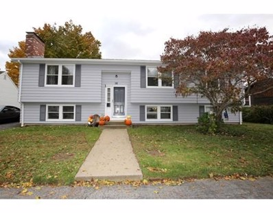 16 Corliss Ave, Gloucester, MA 01930 - MLS#: 72418229