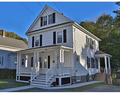 101 Summer Street, Andover, MA 01810 - MLS#: 72418277