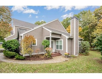 94 Bishops Forest Dr UNIT 94, Waltham, MA 02452 - MLS#: 72418304