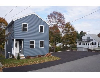 79 Clifton Avenue, Saugus, MA 01906 - MLS#: 72418314