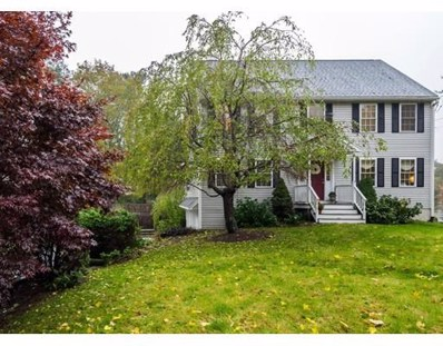 433 Waverly Road, North Andover, MA 01845 - MLS#: 72418321