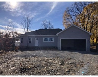 14 Chestnut Street, Leominster, MA 01453 - MLS#: 72418344