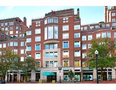 300 Boylston UNIT 909, Boston, MA 02116 - MLS#: 72418346