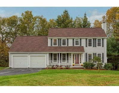 15 Indian Pond Rd, Westborough, MA 01581 - MLS#: 72418354