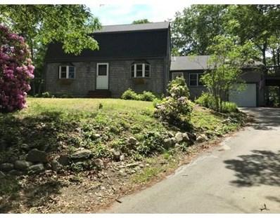 99 Brandeis Circle, Halifax, MA 02338 - MLS#: 72418363