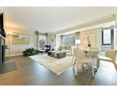 220 Boylston St UNIT 1010, Boston, MA 02116 - MLS#: 72418364