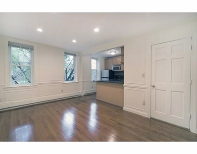 8 Lindall Place UNIT 3, Boston, MA 02114 - #: 72418367