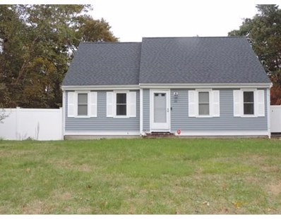 25 Barbara\'s Way, Plymouth, MA 02360 - MLS#: 72418372