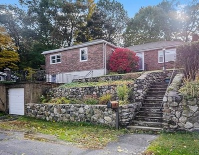 9 Parkview Road, Woburn, MA 01801 - MLS#: 72418378