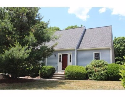 15 Country Side Rd UNIT 15, Bellingham, MA 02019 - MLS#: 72418409