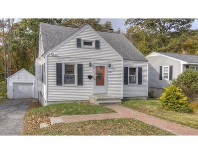289 Wentworth Ave., Lowell, MA 01852 - MLS#: 72418423