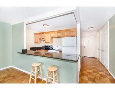 2 Hawthorne Place UNIT 14B, Boston, MA 02114 - #: 72418426