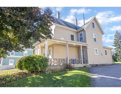 91 Hall Place, Quincy, MA 02169 - MLS#: 72418432
