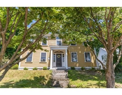 59 North Street UNIT 2, Hingham, MA 02043 - MLS#: 72418436