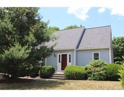 15 Country Side Rd UNIT 15, Bellingham, MA 02019 - MLS#: 72418439