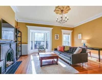 103 W Springfield St, Boston, MA 02118 - MLS#: 72418447