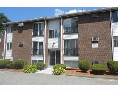 180-A River St UNIT 10, Waltham, MA 02453 - MLS#: 72418477