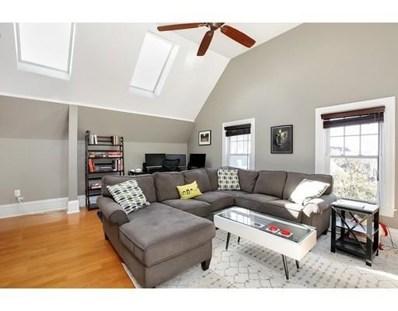 107 Glenwood Rd UNIT 3, Somerville, MA 02145 - MLS#: 72418485