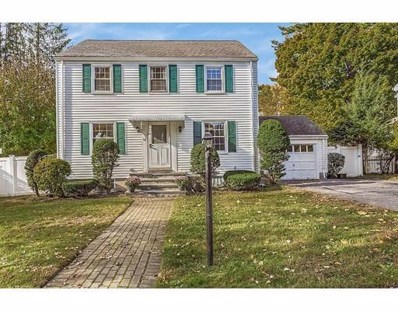 27 Little Pond Rd, Belmont, MA 02478 - #: 72418500